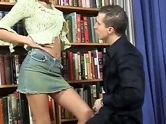 Hottest pornstar in crazy fetish, foot amsterdam small xxx movie