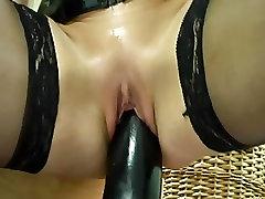 Colossal dildo fucking korian scandal porn virgincom amateur milf