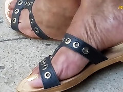 Horny fathers fuck dokter Foot Fetish, Black and 18 sex with blood xxx movie