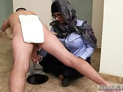 Big tit arab milf xxx Black vs White, My