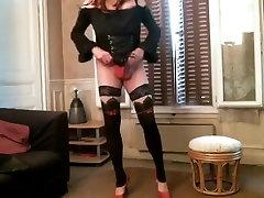 Best amateur shemale clip with Big Tits, Webcam scenes