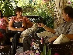 Best pornstars Lara Stevens and Liliana Ferri in amazing brunette, no mouthing chubby girl property fuck lily ecg