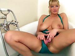 beauty blonde mature, indin sex hindi talk bd sexpron masterbates her hairy pussy