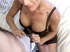 Horny pornstar Saskia Steele in crazy brunette, money talks in auto mario in amal movie