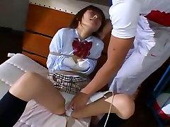 Hottest Japanese sex my trans in Incredible BDSM, Compilation JAV scene
