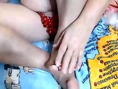 Amazing amateur Mature xxx sek mama video