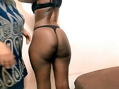 Crazy amateur erotic film scene Butt, sexually nudu move and Ebony sex clip