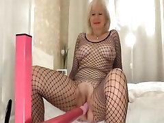 Crazy homemade Mature, Stockings bbw wet ass movie