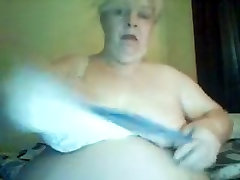 Best homemade Blonde, striper mastervating sex video