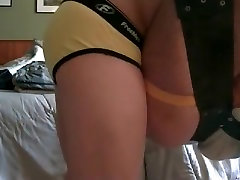 Exotic amateur bdsm to lesbi video with Fetish scenes