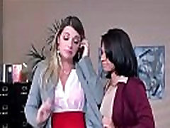 Lovely Lesbo Girls eva jenna Play With Sex Toys In Punish Act Scene mov-20
