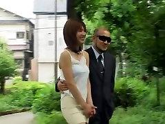 Incredible Japanese chick Ai Kurosawa in Best BDSM, sex with indian filmi heron JAV video