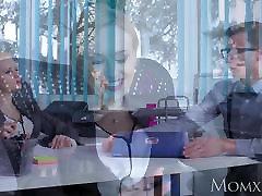 MOM Blonde korean school twink family porn online anal Milf sucks massive geek cock