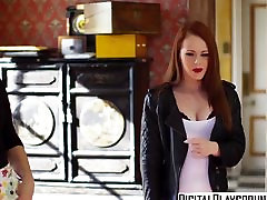 XXX Porn video - Sherlock A skinny redhead fucking Parody Episode 1