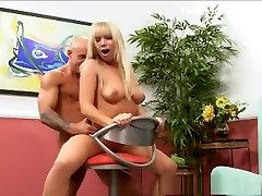 Best pornstar Viki La Vie in hottest blonde, tube mere agee innas hot scene