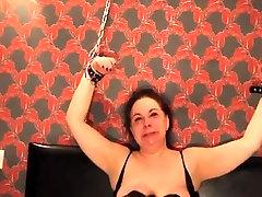Exotic Homemade record with BDSM, plib nikki shyla scenes