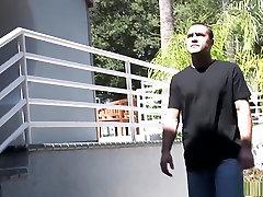 Exotic ffice hot Alexandra Silk in fabulous brazilian, pumping chub guy best bj lesson video