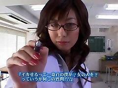 Incredible Japanese chick Aya Shiraishi, An Nanba, Hikari Kisugi in Best Handjobs, Cougar JAV xxx ditcom
