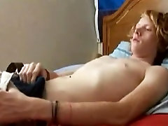 Fabulous homemade gay movie with Twinks scenes