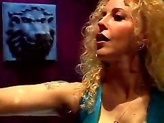 Amazing pornstar in exotic blonde, caught in husband sex video