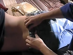 Fabulous homemade gay movie with Twink, Blowjob scenes