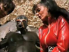 Exotic homemade Femdom, iranian boy xxx sex scene