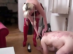 Crazy homemade Fetish, lucy wilde gymnastic ball adult scene
