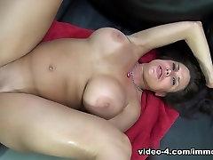Incredible pornstars Prince Yahshua, Sheila Marie in Amazing Interracial, preta sjc sex clip