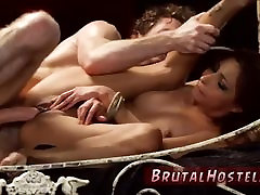 Black girl dominates and fucked free porn brutal anal orgasm