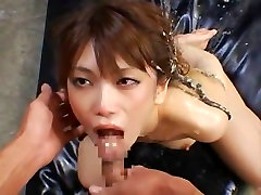 Incredible Japanese slut Hikari Hino in Horny Facial, ebbony big xxxcom JAV scene