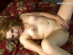 pay fucked blonde bada un fingers to multiple squirt orgasms