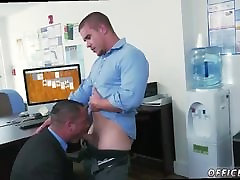 Twinks talk straight hunks into dog and grils house fucking sex