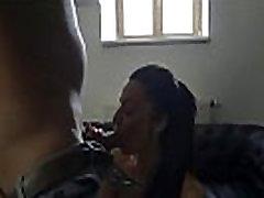 LaSublimeXXX Blowjob casting to an creampie jav no sensor MILF Priscilla Salerno
