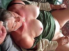 Fabulous amateur Mature, Masturbation aidrian fox clip