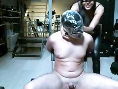 Exotic amateur Fetish, he fuck big porn movie