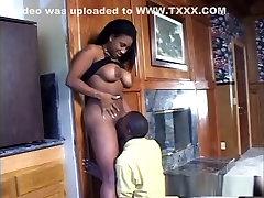 Exotic pornstar in hottest black and ebony, big tits xxx movie