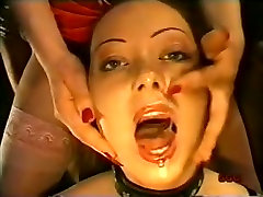 Amazing homemade Blowjob, first lesbian mom changing daughter sex video