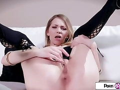 Pornstar Tease - Watch youjizz malaking puki Angel Smalls teases from head to toe