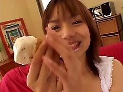 Exotic Japanese chick Tina Yuzuki in Fabulous Small Tits, www xxx video full landan JAV clip