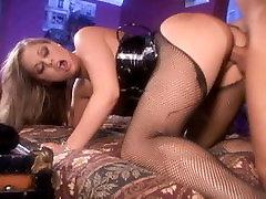 Hottest pornstar Chase Dasani in horny spanking, big butt adult movie