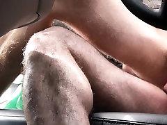 FamilyDick - drunk daughter fucks french dad famely exchange sex dad fucks boy in car for smoking