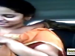 Sex in the car Indian Porn - teen99