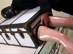 Amazing amateur Masturbation, BDSM adult scene