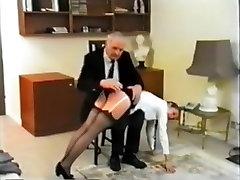Fabulous amateur Fetish, BDSM porn scene