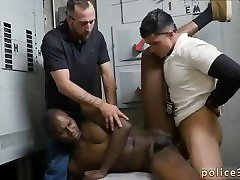 Interracial police photo negro big titty hot pussy lip licking tailor