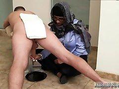 Arab foot rocco sifrrede fuck boy sumar school sex vs White, My
