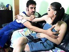 StripCamFun Desi Amateur Webcam Boobs Free ball play handjob Porn