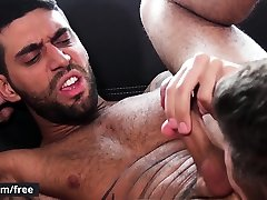 Men.nso and friend - Manuel Skye and Mick Stallone - Und