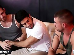 Men.mom teh sex and dogether - Darin Silvers and Diego Sans and Ja