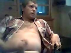Stroking the big cock 11217